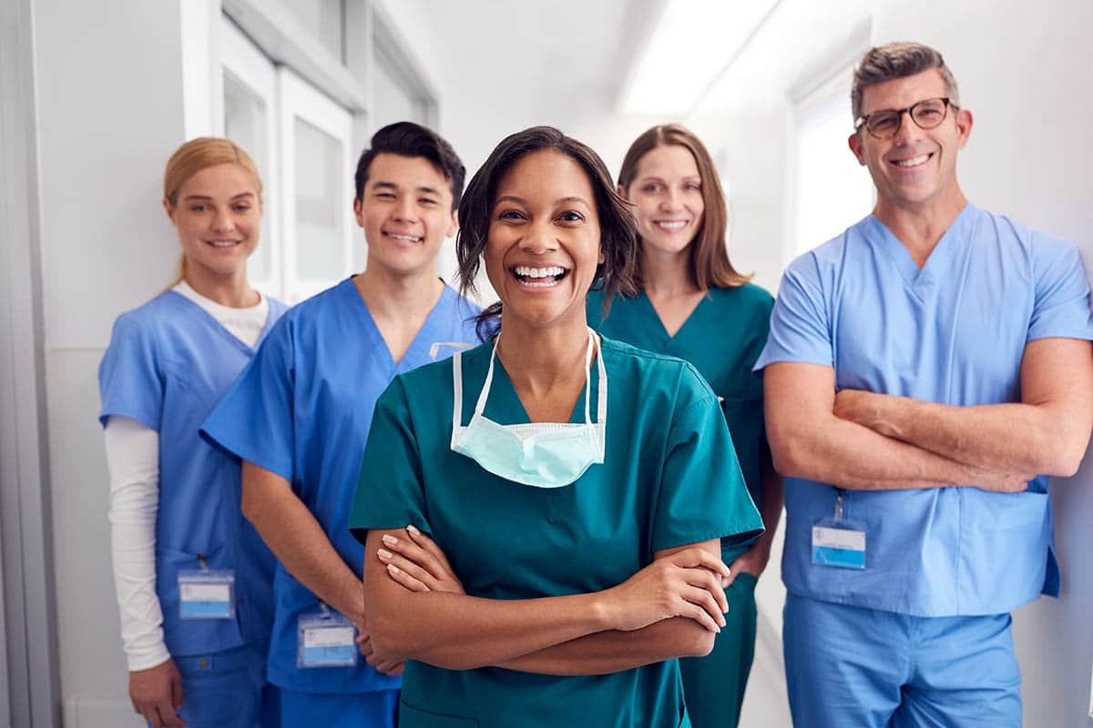 Essential Healthcare workers share how YOU can help support them