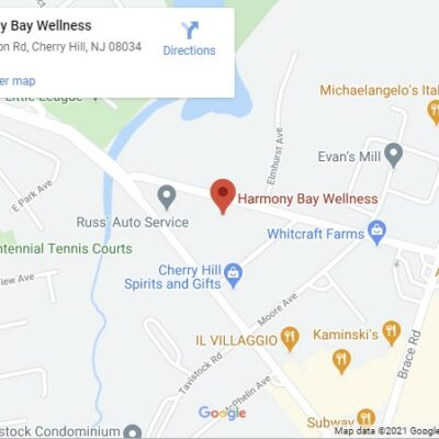 Harmony-Bay-Cherry-Hill-Map